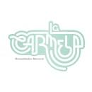 """""""La Carmela"""" Branding & Identidad. Um projeto de Design, Publicidade, Br, ing e Identidade e Design gráfico de Israel Vega Paradas - 08.01.2017"""