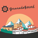 Granada Sound · 2016. A Illustration, Art Direction, and Graphic Design project by Jose Alonso - 10.02.2016