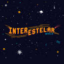 Interestelar Sevilla · 2016. A Illustration, Art Direction, and Graphic Design project by Jose Alonso - 11.05.2016