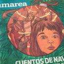 Cuentos de Navidad en El Corte Inglés. Un proyecto de Diseño e Ilustración de María Castelló Solbes - 17.01.2017