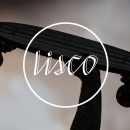 Lisco Boards. Un progetto di Direzione artistica, Br, ing e identità di marca, Graphic Design , e Calligrafia di Sauê Ferlauto - 09.08.2016