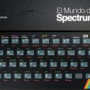 El mundo del Spectrum. Um projeto de Direção de arte, Design e Design editorial de David Saavedra peña - 27.10.2016