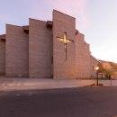 Parroquia de San Pedro. Um projeto de Arquitetura e Fotografia de Álvaro Viera - 17.11.2016