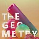 The geometry of primitive shapes. Un proyecto de 3D y Dirección de arte de Rubén Fernández Martín - 31.01.2017