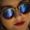 Cocker Sunglasses Company. Um projeto de Fotografia de Daniel Diaz Santana - 01.02.2017