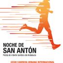 Campaña publicitaria - Carrera de San Antón. Un progetto di Design , e Eventi di Raquel Ortega - 14.06.2016