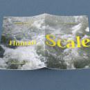 Human Scale Fanzine. Um projeto de Design, Direção de arte, Design editorial e Design gráfico de Jesús Román Ortega - 07.02.2017