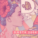DMSTK 500K por Leon de la Cruz. Un proyecto de Ilustración de Leon de la Cruz - 08.02.2017