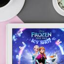 Frozen Free Fal Icy Shot. Um projeto de Direção de arte de Carmen Higueras - 12.02.2017