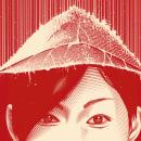 Visions of Japan. Un proyecto de Dirección de arte e Ilustración de BlauBear Design Studio - 15.02.2017