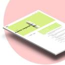 Atàvica Cosmetics. Un proyecto de Diseño gráfico, Diseño Web y Desarrollo Web de Jennifer Moreno Espelt - 19.02.2017