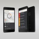 Security Center - Blackphone. Um projeto de Design, UI / UX, Direção de arte, Design gráfico, Design interativo e Design de produtos de Ana Rosa González Blanco - 19.02.2017