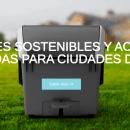 Contenur - Comunicación 360. Um projeto de Design, Publicidade, Gestão de design, Design de informação, Web design e Desenvolvimento Web de Enrique Rivera - 23.02.2015