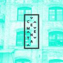 CEMENTA –Branding. Um projeto de Br e ing e Identidade de Juanka Campos - 01.03.2017