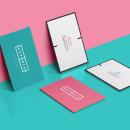 Astoria Hostel – Branding. Um projeto de Direção de arte, Br, ing e Identidade e Design gráfico de Juanka Campos - 01.03.2017