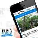 El País ¡Evoluciona!. Um projeto de Direção de arte de Lina Marcela Copete Lozano - 02.03.2017