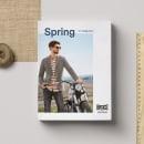 Basics Catálogo Primavera '17. Um projeto de Direção de arte, Design editorial e Design gráfico de Jesús Román Ortega - 06.03.2017