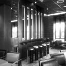 Interior Restaurante CGI 3D. Un progetto di Design, Installazioni, 3D, Architettura, Design di mobili, Design industriale, Architettura d'interni, Interior Design, Animazione 3D, Modellazione 3D, Interior Design , e Progettazione 3D di Ivan C - 07.03.2017