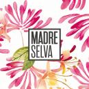Identidad MadreSelva. Un proyecto de Diseño, Ilustración, Dirección de arte, Br, ing e Identidad y Pintura de Sthephania Varela - 12.08.2015