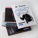 Diseño cubierta libro Mi Tormenta. Um projeto de Design editorial, Design gráfico e Ilustração de Paula Sifora - 07.03.2017