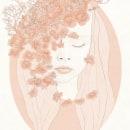 Alicia, el Sueño. Um projeto de Design gráfico e Ilustração de Laura Ortiz García - 08.03.2017