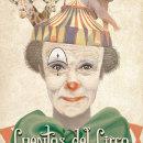 Ilustración editorial, Cuentos del Circo.. Um projeto de Design gráfico e Ilustração de Laura Ortiz García - 05.03.2017