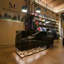 Nuevo Matrícula, Juan Penadés. A Design, Br, ing und Identität, Möbeldesign, Innenarchitektur und Innendesign project by vitale - 14.03.2017