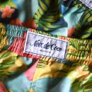 ss17 man swimwear collection for Noix de Coco. Un proyecto de Ilustración, Moda y Diseño gráfico de Balma Rosas Beltran - 03.03.2017