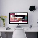 Sede Electrónica de Murcia - UI Design. Un proyecto de UI / UX, Diseño gráfico y Diseño Web de Paola Fusco - 29.03.2017