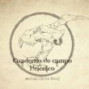 Cuaderno de Campo Helénico. Un proyecto de Ilustración de Migue Oliva Diaz - 10.03.2016