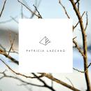 Branding y diseño web Patricia Lazcano. Um projeto de Br, ing e Identidade e Desenvolvimento Web de Se ha ido ya mamá - 03.10.2015