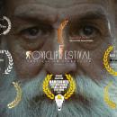 Buzz Aldrin Music Video. Un proyecto de Cine, vídeo, televisión, Postproducción, Cine y Vídeo de Alvaro Beltrán De Heredia - 24.12.2015
