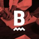 Ben Cuit. Um projeto de Ilustração, Motion Graphics, Br, ing e Identidade e Marketing de swing estudio - 05.04.2017