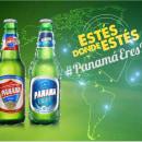 Cerveza PANAMA - Campaña Patria. Un proyecto de Publicidad, Consultoría creativa, Cop y writing de Damian Martinez - 15.10.2014