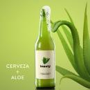 Beauty Aloe Beer - Fuck Fears. Un proyecto de Publicidad, Consultoría creativa, Cop y writing de Damian Martinez - 15.04.2016