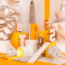 BAIRES. Um projeto de 3D e Design gráfico de luis Lopez - 23.04.2017