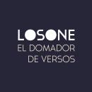 """Losone """"El domador de versos"""". Un proyecto de Diseño, Ilustración, Música, Audio y Diseño gráfico de Goyo Rodríguez - 30.04.2017"""