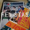 Revistas EDN y Memoria de Gestión IMV del Ayuntamiento de Málaga. Um projeto de Design, Direção de arte, Design editorial e Design gráfico de J.M. Chafino - 02.05.2017