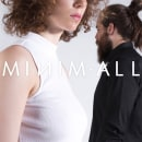 MINIM·ALL. Un proyecto de Fotografía, Moda y Postproducción de Marcos Guerrero - 01.07.2016