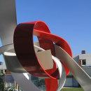 Areté, serie escultórica. A Sculpture project by Pablo Burgueño - 05.04.2007