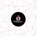 TuOposify. Um projeto de Br, ing e Identidade e Design de Ana Belén Ruiz Sánchez - 07.09.2016