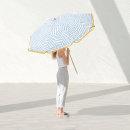 OMBA Urban Beach Parasols. Un progetto di Direzione artistica, Br, ing e identità di marca , e Moda di María García - 02.03.2017
