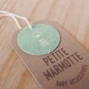 Petite Marmotte. Un proyecto de Br, ing e Identidad, Consultoría creativa, Gestión del diseño, Diseño gráfico, Diseño Web y Desarrollo Web de Cris Castellanos - 21.03.2017