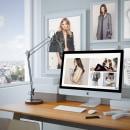 Fashion District Spain. Un proyecto de Consultoría creativa, Gestión del diseño, Diseño Web y Desarrollo Web de Cris Castellanos - 21.12.2016