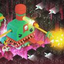 Mi Proyecto del curso: Técnicas avanzadas de ilustración vectorial. Un progetto di Illustrazione, Animazione, Direzione artistica, Character Design, Animazione di personaggi e Illustrazione vettoriale di Daniel Gabela - 28.05.2017