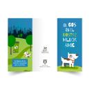"""""""El gos és el nostre millor amic"""" Prototipo / Tríptico. Un proyecto de Diseño gráfico e Ilustración vectorial de Amparo Górriz - 28.05.2017"""