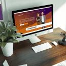 TalentCor. Um projeto de Direção de arte, Design interativo e Web design de Brian Colquhoun - 29.05.2017
