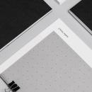 Diseño editorial María Tinaut. A Art Direction, Editorial Design, and Graphic Design project by Isabel Rincón de Arellano - 05.29.2017