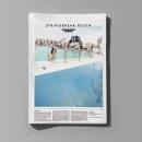 Diseño editorial Sonja Schwarz. A Design, Editorial Design, and Graphic Design project by Isabel Rincón de Arellano - 05.29.2017