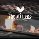 Foodtelling - Es lo que hacemos en The Foodtellers. Um projeto de Br, ing e Identidade, Social Media e Vídeo de Nacho Ballesta Martinez-Páis - 02.06.2017